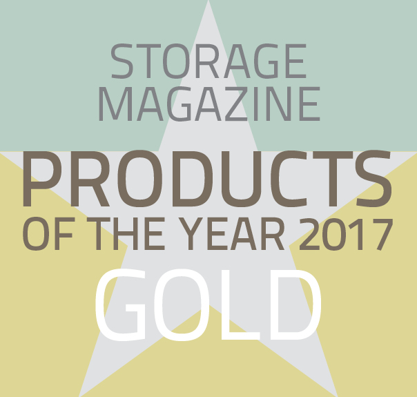 Veeam Awarded Product of the Year by Storage magazine and SearchStorage