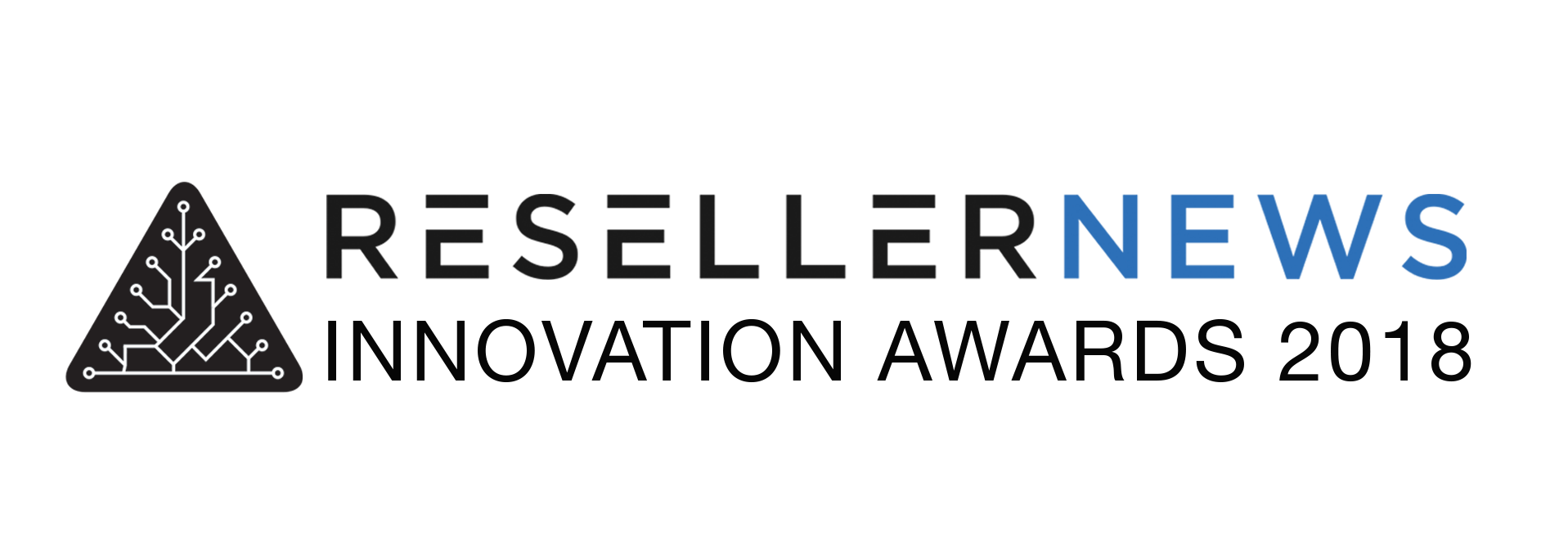 Reseller News Innovation Awards 2018 - Software Vendor of the Year