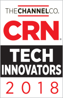 2018 CRN Tech Innovator Award