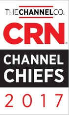 CRN 2017 Channel Chiefs