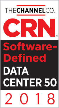 Veeam Recognized on CRN's Software-Defined Data Center 50 List