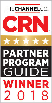 Veeam Earns 5-Star Rating in CRN 2018 Partner Program Guide