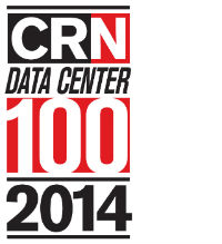 Veeam nommé dans le Data Center CRN 100