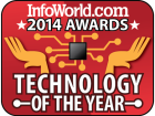 Technology of the Year Awards 2014