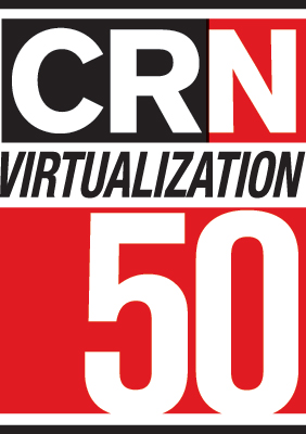 Veeam has been named to CRN's 2014 Virtualization 50 list.