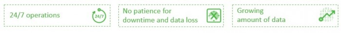 HP StoreOnce Catalyst integration in Veeam Backup & Replication - Picture 1