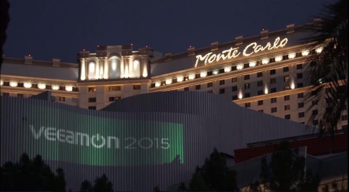 2015 Q4 VeeamON 2015 Recap - Day One - Pic 03