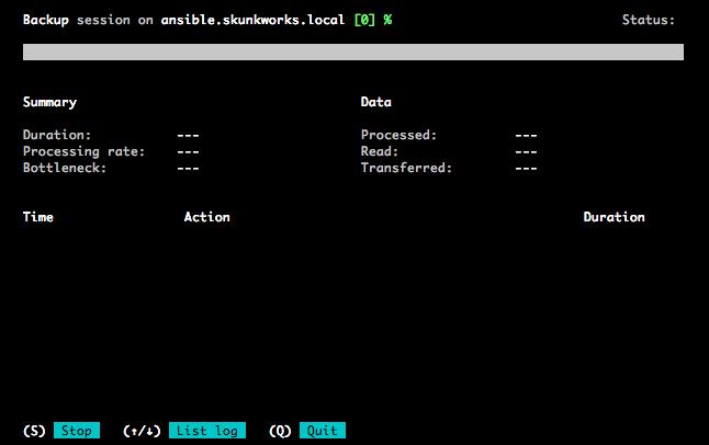 Veeam Agent for Linux, a versão Beta está disponível agora!