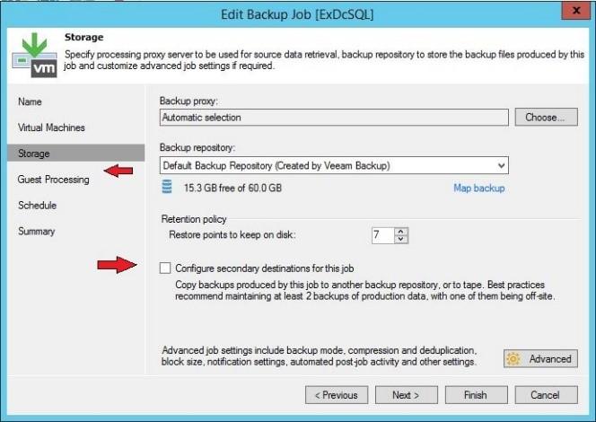 CAPEX- und OPEX-Betrachtung von Backuplösungen im Rechenzentrum