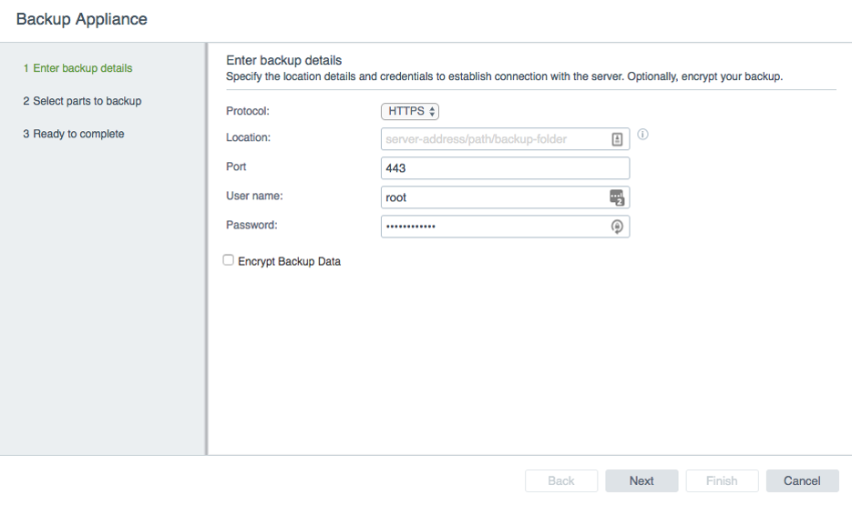 vSphere 6.5 enhancements to increase Availability