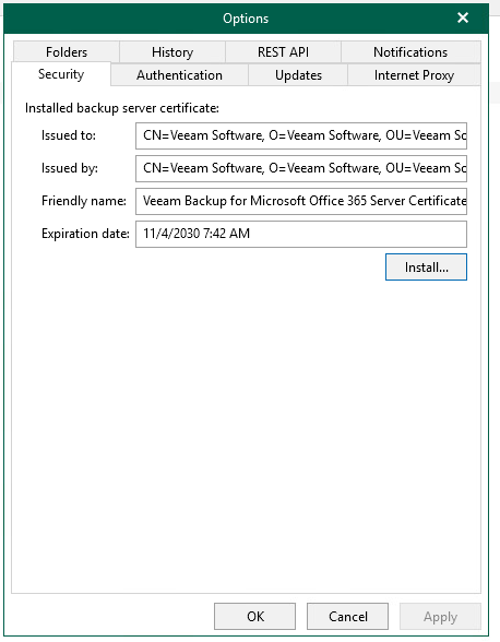 Deep Dive on Veeam Backup for Microsoft Office 365 V5: Now with Microsoft Teams Backup