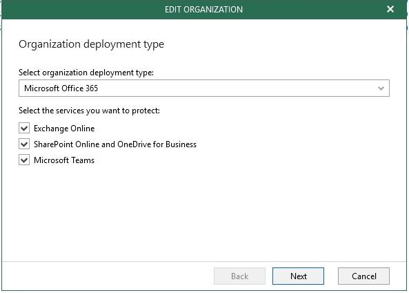 Deep dive on Veeam Backup for Microsoft Office 365 v5