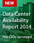 Data Center Availability Report 2014