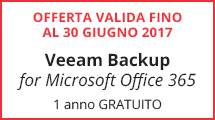 Il backup dell'e-mail di Office 365 è GRATUITO!