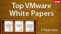 Top VMware white papers