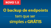 Backup gratuito do Windows para desktops e laptops