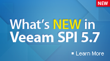SPI Whats New in 5.7