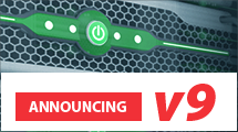 NEW Veeam Availability Suite v9