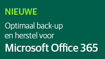 Veeam Backup voor Microsoft Office 365