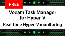 Get the one Hyper-V monitoring tool every admin should have