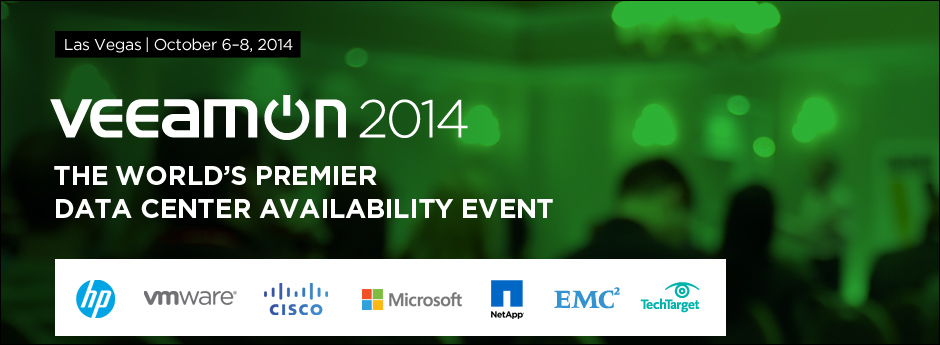 Veeam ON 2014