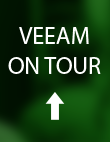 Veeam On Tour Webcast