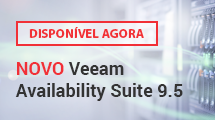 NOVO Veeam Availability Suite 9.5