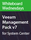 Veeam MP v7 technical deep dive