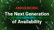 Announcing Veeam Availability Platform