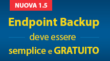 Backup Windows gratuito per desktop e laptop