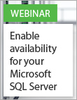 Microsoft SQL Server and Veeam