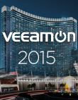 VeeamON 2015 is here!