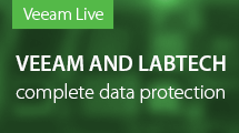 Watch VeeamLive Whiteboard episode!