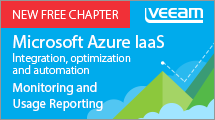 eBook: Azure Infrastructure as a Service (IaaS)