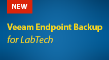 Veeam Endpoint Backup for LabTech