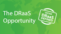 The DRaaS Opportunity for Service Providers and Resellers