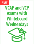 Prepare for VCAP and VCP exams