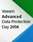 Veeam Advanced Data  Protection Day