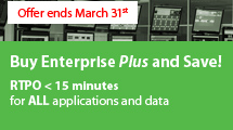 Buy Enterprise Plus and Save!