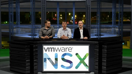 Veeam & VMware NSX: the Impact of Virtual Networking on DR