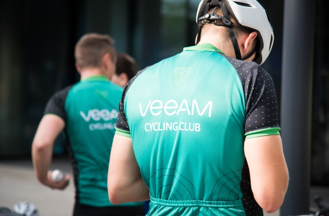Veeam Team