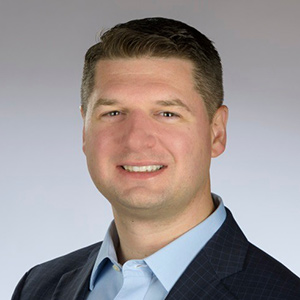 Austin Martin, Senior Vice President, HR, Strategy and Operations