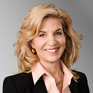 Kate Hutchison, Chief Marketing Officer
