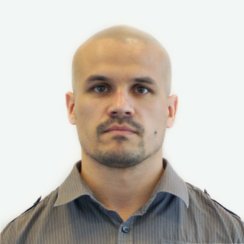 Александр Абдуллаев, Руководитель группы разработчиков Veeam ONE