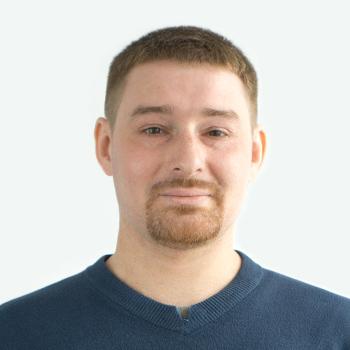 Денис Полев, Руководитель группы QA