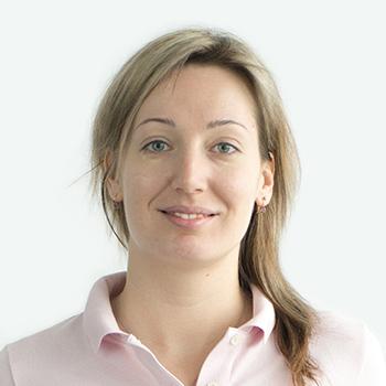 Дарья Шалыгина