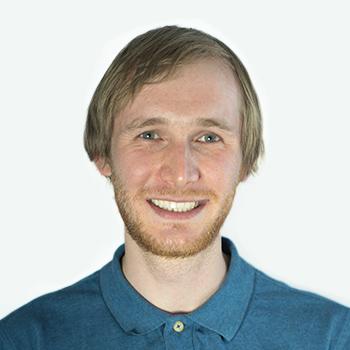 Олег Вихарев, Руководитель группы разработки электронных информационных ресурсов