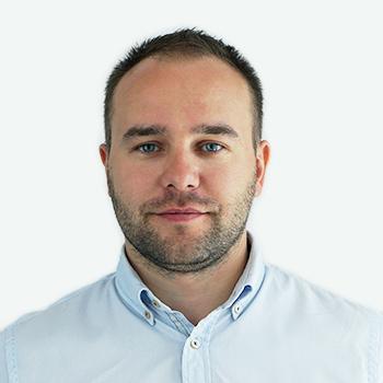 Михаил Золкин, Директор технической поддержки по регионам EMEA & APAC