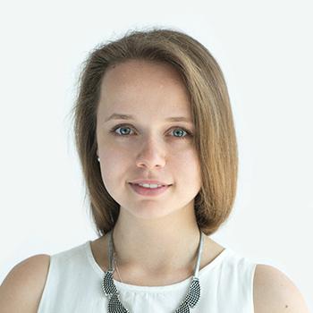 Ксения Воробьева, Менеджер по работе с партнерами (регион: Средиземноморье)