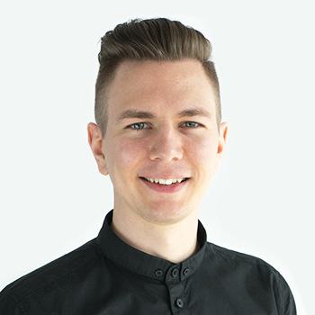 Антон Рудов, Руководитель группы продаж на регион Чехия, Словакия, Венгрия